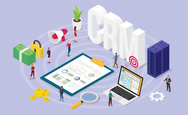 CRM Portal for CPAs