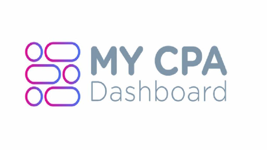 My CPA Dashboard