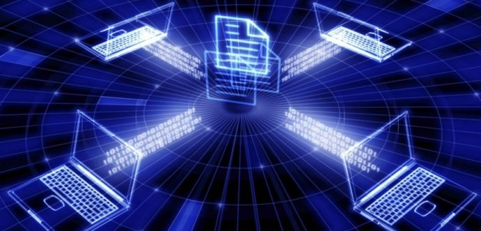 Secure File Sharing for Accountants