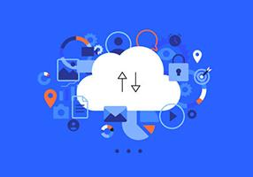 One Cloud Storage Portal