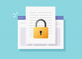 Confidential File Sharing